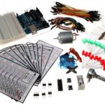 Arduino Starter Kit from Oomlout